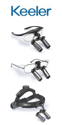 Occhiali Operatori Keeler