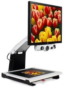 "Videoingranditore i see desktop 22"""